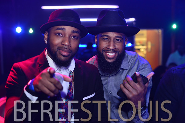 (01.05.2018) ENERGYSTL @ THE MARQUEE RESTAURANT & LOUNGE