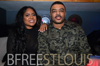 (01.13.2018) HENNESSY CAROLINA LIVE @ THE MARQUEE