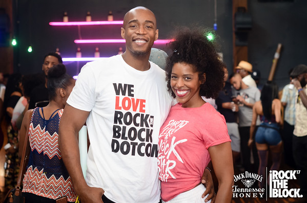 (05.28.2017) ROCK THE BLOCK 2017 @ MARQUEE RESTAURANT & LOUNGE