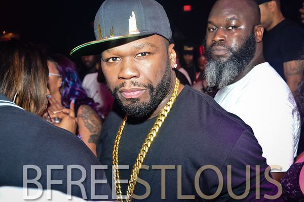 (07.15.2016) 50 CENT BIRTHDAY CELEBRATION & SUPER JAM AFTER PARTY @ LUX THEATER