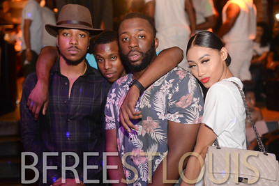 (09.02.2018) THE DAYPARTY STL @ SIAM ST. LOUIS
