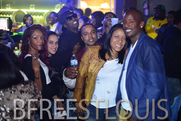 (10.21.2016) FRIDAY NIGHT @ THE MARQUEE RESTAURANT + LOUNGE