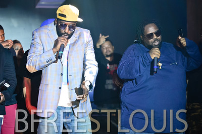 (11.11.2016) 8 BALL & MJG MEMPHIS TAKEOVER @ THE MARQUEE