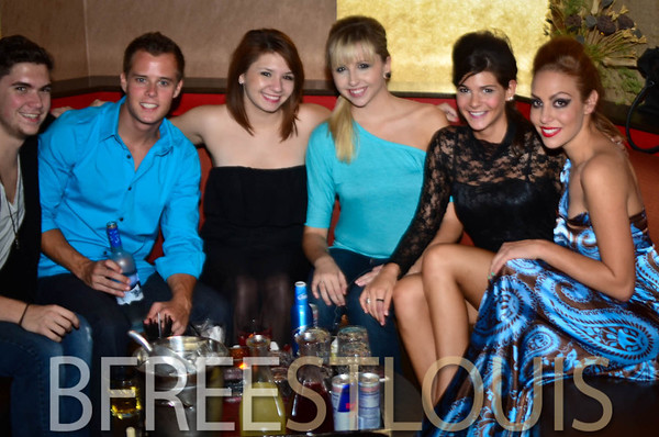 (09.21.2012) OLA STYLE 2.0 FOUR YEAR ANNIVERSARY PARTY @ MANDARIN