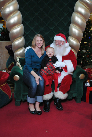 Brynn's 2nd Christmas