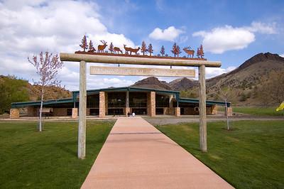 Boot Camp at Wildhorse Canyon-7