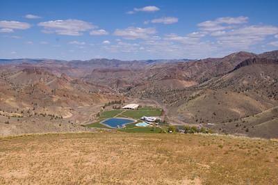 Boot Camp at Wildhorse Canyon-41