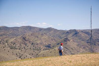 Boot Camp at Wildhorse Canyon-47