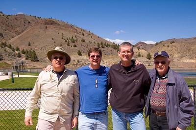 Boot Camp at Wildhorse Canyon-60