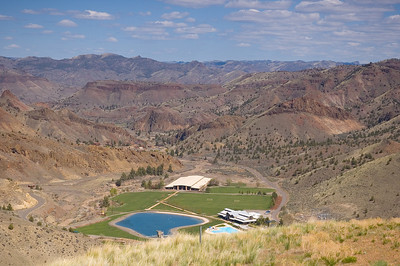 Boot Camp at Wildhorse Canyon-45