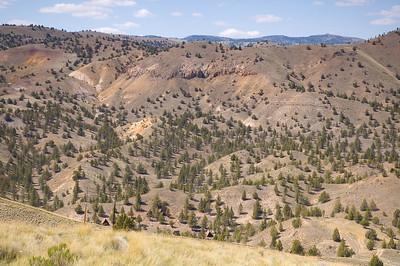 Boot Camp at Wildhorse Canyon-46