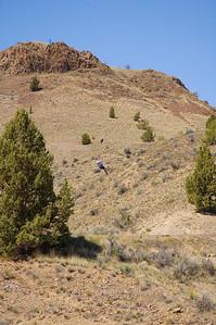 Boot Camp at Wildhorse Canyon-21