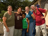 Nicaragua Mission November 2006<br /> School of Hope in the dump<br /> The Walkers with Ramon