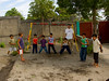 Nicaragua Mission November 2006<br /> School of Hope in the dump<br /> The boys play Futbol every chance they get.