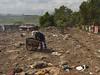 "Nicaragua Mission November 2006<br /> La Chureca ""The Dump"""