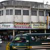 Bacolcod Market, Jeepney