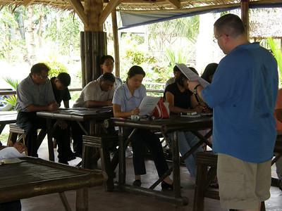 Pastors Seminar