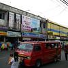 Jeepney in Bacolod