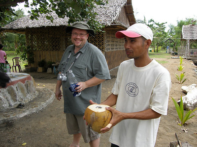 Ruben and Eric