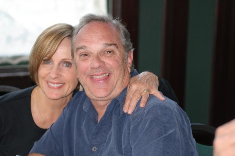 Patricia & John