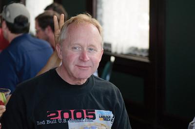 Randy Mullen