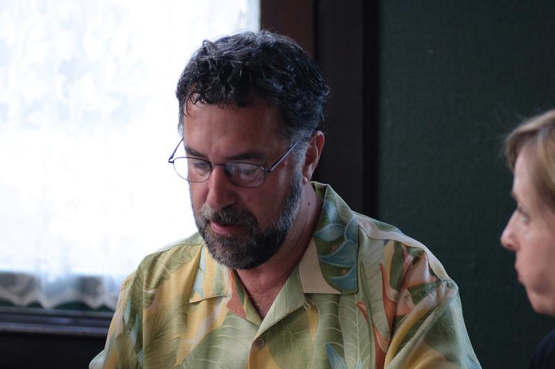 Mark Reinhart