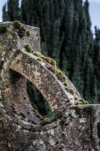 Glendalough Celtic Cross Ring