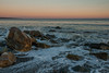 Late afternoon and evening seascapes at East Chezzetcook on the Marine Drive