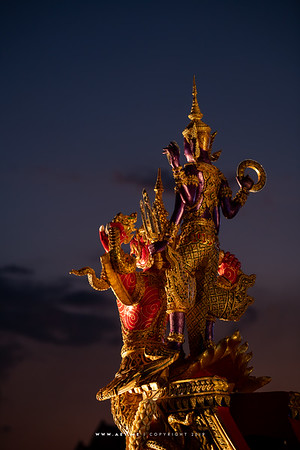 The Royal Barge Procession Exhibition