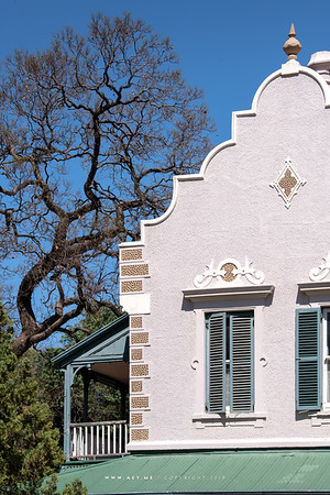 Melrose House, Pretoria