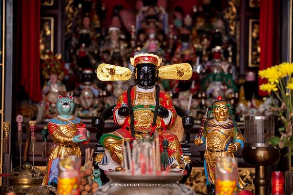 Sang Tham Shrine, Phuket