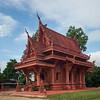 Snake Stone Pagoda, Koh Samui, Surat Thani Province, Thailand