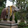 Statue of elephant, Koh Samui, Surat Thani Province, Thailand