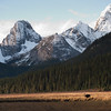 Kananaskis Country, Alberta, Canada