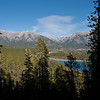 Grassi Lake Trail, Kananaskis, Country, Alberta, Canada