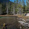 Grassie Lake Trail, Kananaskis Country, Canmore, Alberta, Canada