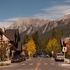 Canmore, Kananaskis Country, Alberta, Canada