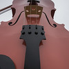 Largest Ceilidh Fiddle in the World located at Sydney waterfront, Sydney, Cape Breton Island, Nova Scotia, Canada