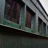 Sydney and Louisburg Railway Museum, Louisbourg, Cape Breton Island, Nova Scotia, Canada