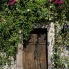 Doorway of a house, Zona Centro, San Miguel de Allende, Guanajuato, Mexico