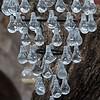 Close-up of chandelier, Zona Centro, San Miguel de Allende, Guanajuato, Mexico