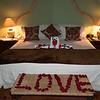 Beautiful romantic honeymoon hotel suite, Zona Centro, San Miguel de Allende, Guanajuato, Mexico