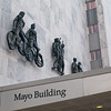 Mayo Clinic in Rochester, Minnesota, USA