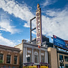 Orpheum Theater in Minneapolis, Hennepin County, Minnesota, USA