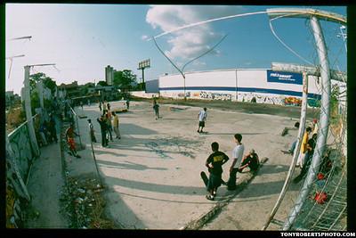 THE SPOT, CIUDAD PANAMA