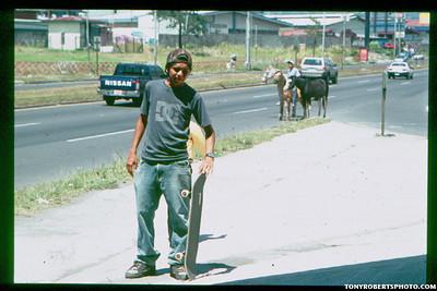 DIEGO ESPINOZA, SAN JOSE, C.R.