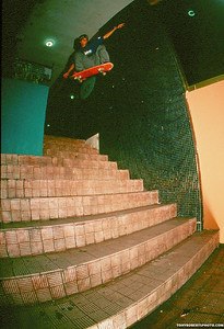 JOHNNY RODRIGUEZ, CUIDAD PANAMA