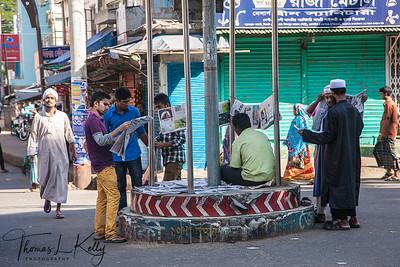 Sylhet, Bangladesh.