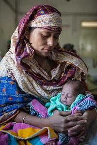 SOMCH Hospital. Dhaka, Bangladesh.