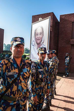 Bangladesh Political.